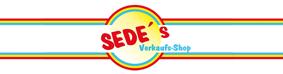 Sedes-Verkaufsshop