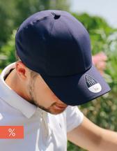 Bond - Baseball Cap